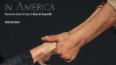 PRATO: METASTASIO, LA SOCIETAS PRESENTA 'DEMOCRACY IN AMERICA' IN PRIMA NAZIONALE