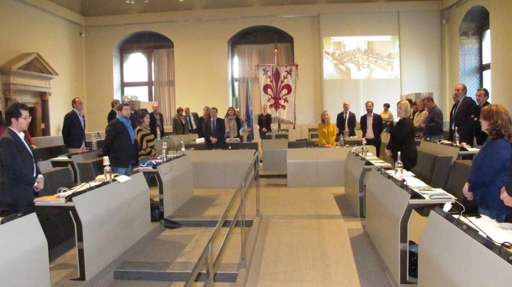 Coronavirus: consiglio comunale Firenze sospeso fino 25 marzo