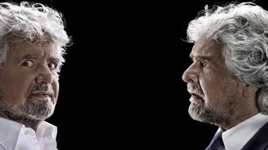 """LIVORNO: """"GRILLO VS GRILLO"""" IL NUOVO TOUR TEATRALE"""