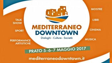 """""""MEDITERRANEO DOWNTOWN"""", PRIMA EDIZIONE"""