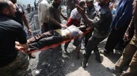 IRAN: ESPLOSIONE IN MINIERA,  SALE A 35 BILANCIO MORTI