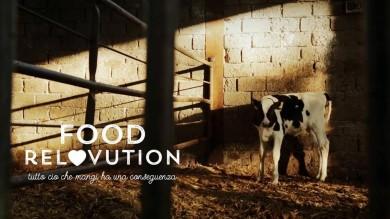 "ALL'ODEON DI FIRENZE: ""FOOD REVOLUTION"""